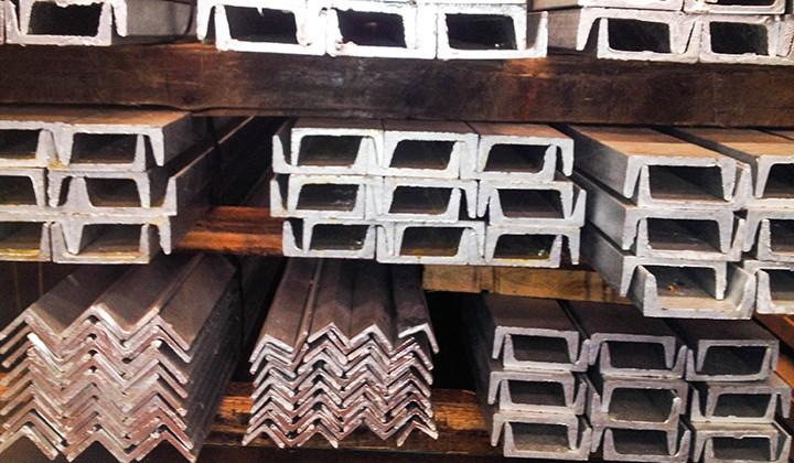 Barra chata aço galvanizado