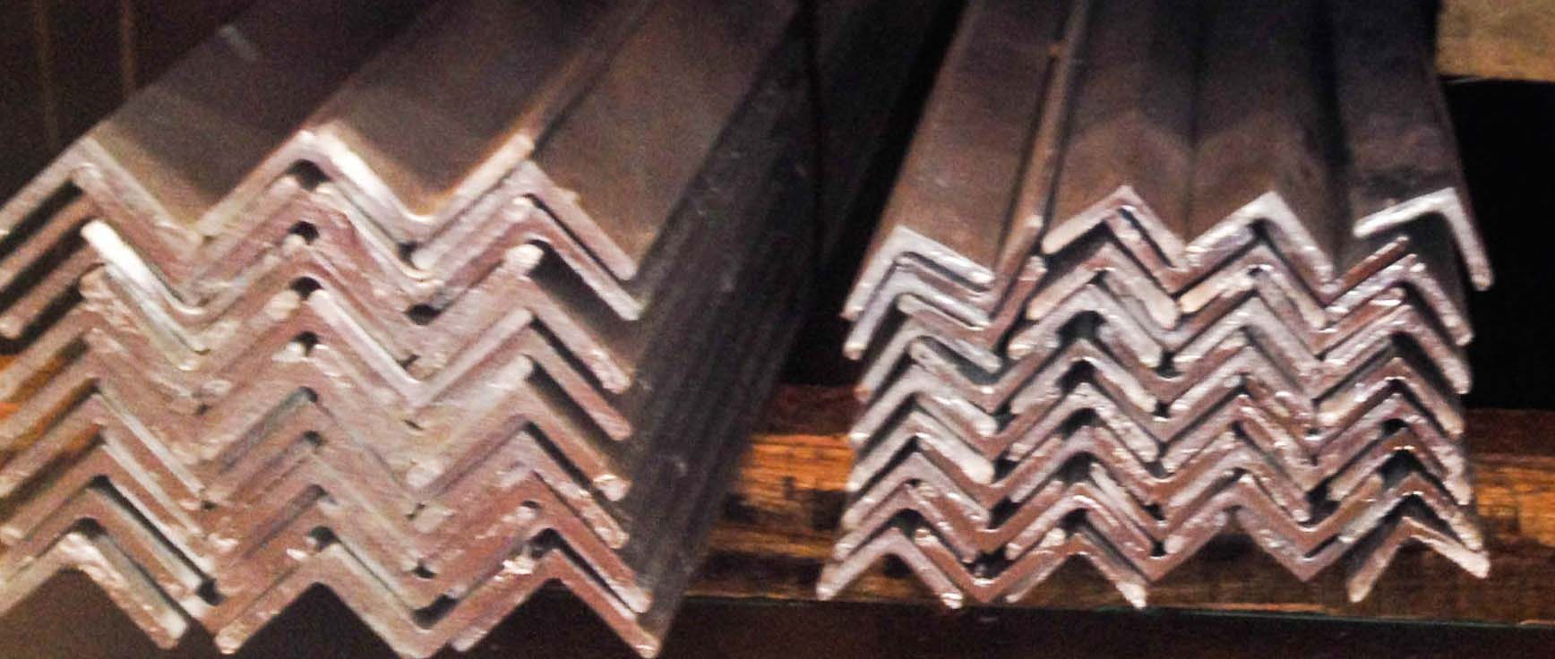 Cantoneira de ferro galvanizado preço Aço Sinter