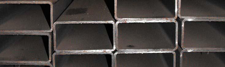 Tubo de ferro retangular preço