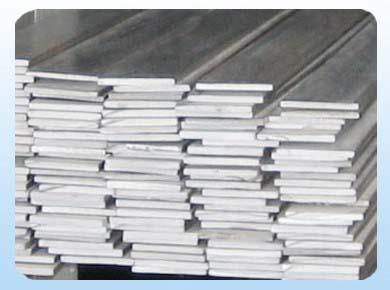 Barra chata aço galvanizado Aço Sinter