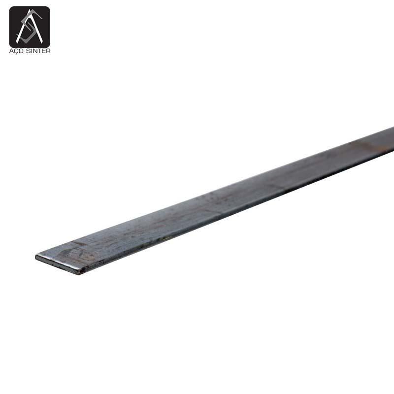 Barra chata de aço galvanizado preço