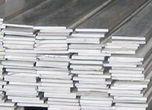 Barra de ferro galvanizado preço Aço Sinter