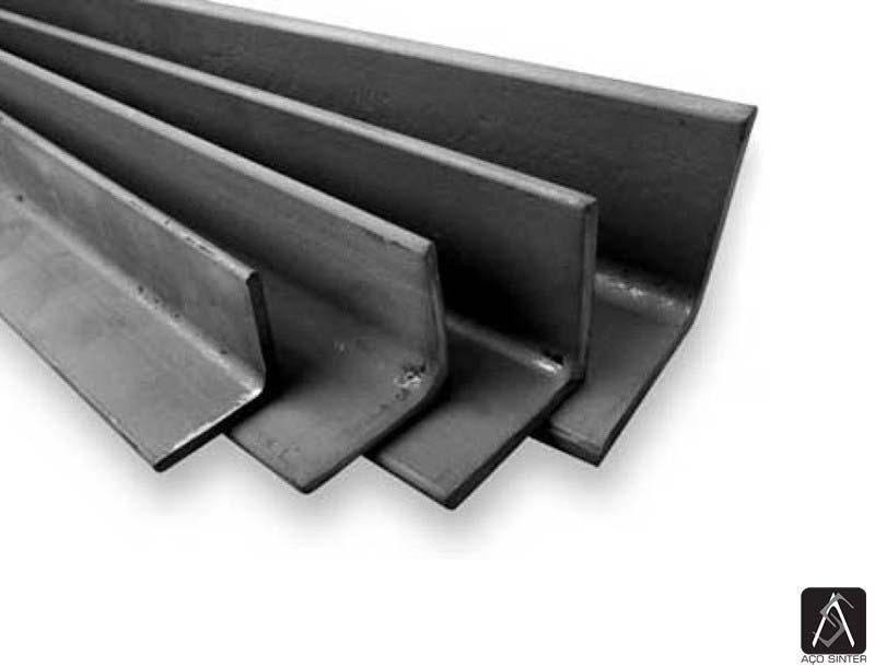 Cantoneira de ferro preço