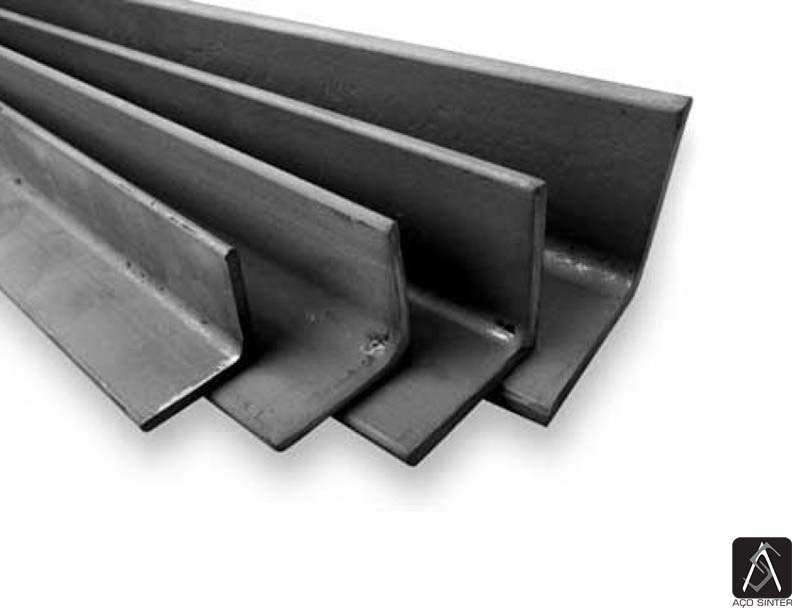 Cantoneiras de ferro a venda