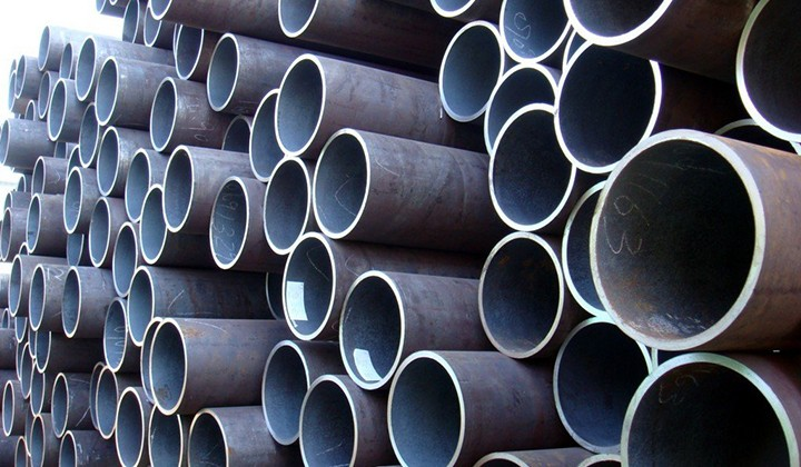 Fabricante de tubos de aço galvanizado