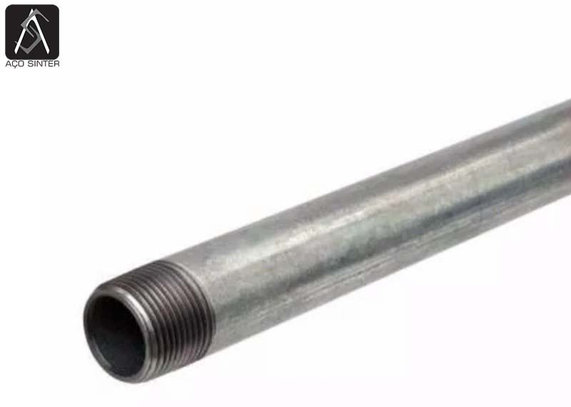 Preço de tubo galvanizado